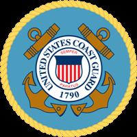 U.S. Coast Guard Seal