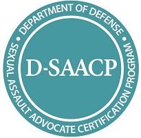 D-SAACP Logo
