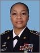 Sergeant First Class Josalette Simmon