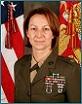 Major Robyn Mestemacher