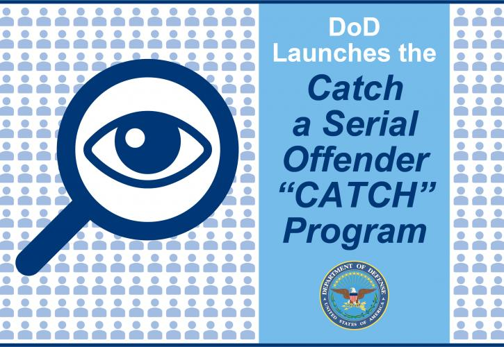 "Catch a Serial Offender ""CATCH"" Program"